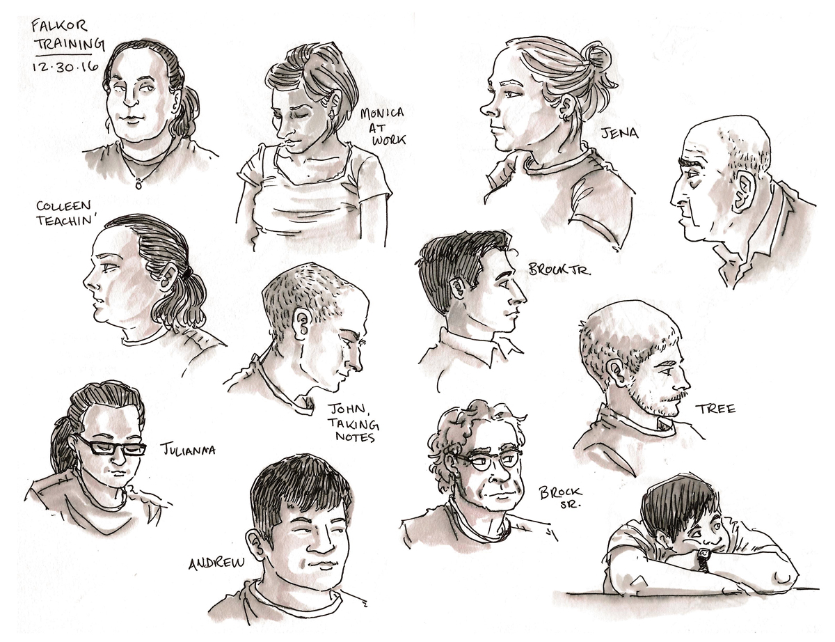 crewportraits